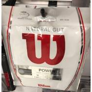 Wilson Natural Gut 16G / 1.30mm String