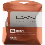 Luxilon Element 16L / 1.25mm Set of String