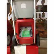 LOBSTER Elite Grand VLE (Limited Edition) Portable Tennis Ball Machine