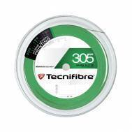Tecnifibre 305 Green 18g / 1.10mm Squash String Reel 200m