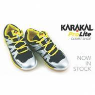 Karakal Prolite Table Tennis Shoe