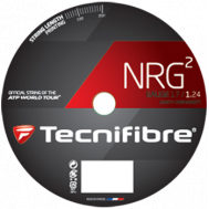 TECNIFIBRE NRG2 MULTIFILLAMENT String Reel 200m