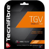 TECNIFIBRE TGV MultiFillament TENNIS ELBOW DOCTOR Set of Strings