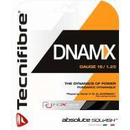 Tecnifibre DNAMX 1.25mm / 16g String Set