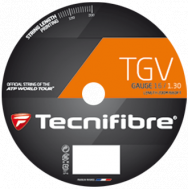 TECNIFIBRE TGV MultiFillament TENNIS ELBOW DOCTOR Reel of Strings 200m