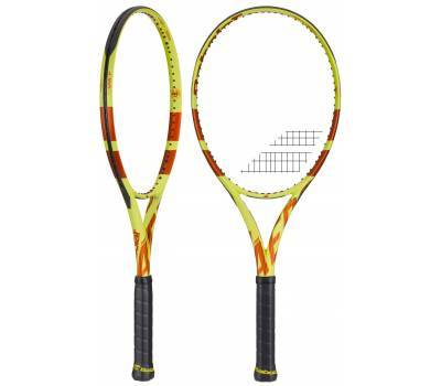 Babolat Pure Aero La Decima French Open 2018