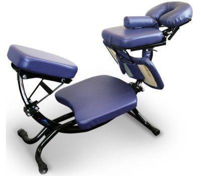 Dolphin II Portable Massage Chair MADE IN USA