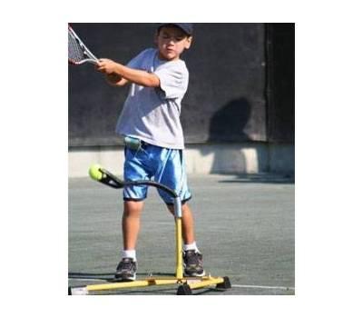 Top Spin Pro Trainer - Tennis Stroke Development Aid