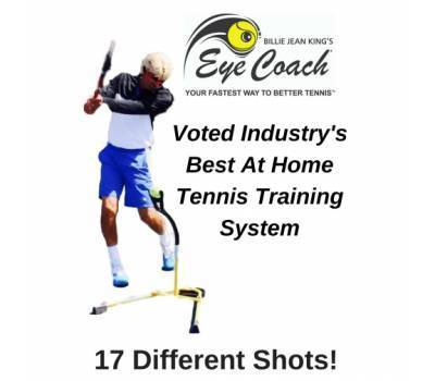 Top Spin Pro Trainer - Tennis Stroke Development Aid