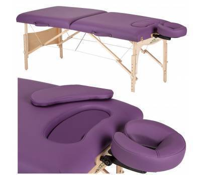 Stronglite FigureFit™ Massage Table MADE IN USA