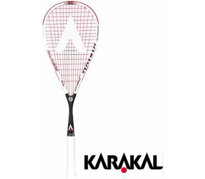 KARAKAL S-100 FF one of the Worlds Lightest Squash Rackets
