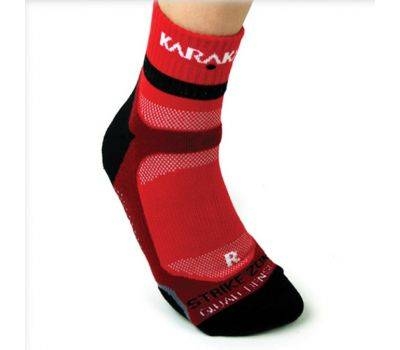 Karakal X4-Technical Ankle Sock