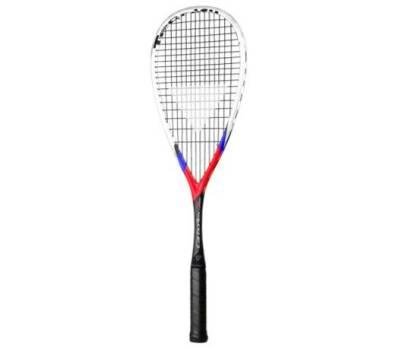 Tecnifibre Carboflex X-Speed 130 Squash Racquet 2018 Model